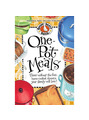 View Paperback Version of One-Pot Meals Cookbook