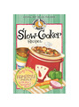 View Paperback Version of Slow-Cooker Recipes Cookbook