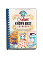 View Mom Knows Best Cookbook