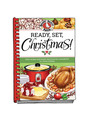 View Ready, Set, Christmas! Cookbook