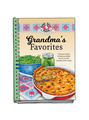 View Grandma's Favorites Cookbook