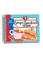 View Our Favorite Soup & Sandwich Recipes Cookbook