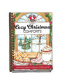 View Cozy Christmas Comforts Cookbook