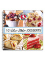 View 101 Blue-Ribbon Desserts Cookbook