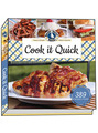 View Cook It Quick Cookbook