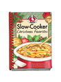 View Slow-Cooker Christmas Favorites Cookbook