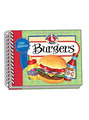 View Our Favorite Burgers Cookbook