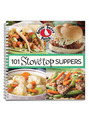 View 101 Stovetop Suppers Cookbook