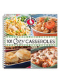 View 101 Cozy Casseroles Cookbook