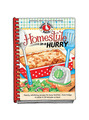 View Homestyle in a Hurry Cookbook