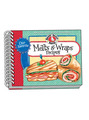 View Our Favorite Melts & Wraps Recipes Cookbook