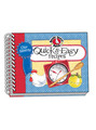 View Our Favorite Quick & Easy Recipes Cookbook