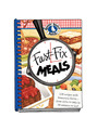 View Fast-Fix Meals Cookbook