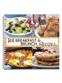 View 101 Breakfast & Brunch Recipes Cookbook