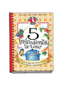View 5 Ingredients or Less Cookbook
