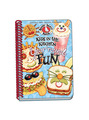 View Kids in the Kitchen Year 'Round Fun Cookbook