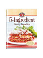 View 5-Ingredient Family Favorites Cookbook