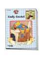 View Crafty Crochet Craft Book