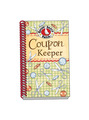 View Cut & Save Coupon Keeper Organizer