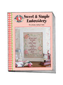 View Sweet & Simple Embroidery Craft Book