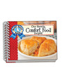 View Our Favorite Comfort Foods Recipes Cookbook with photo cover