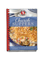 View Church Suppers Cookbook updated with photos