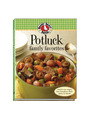 View Potluck Family Favorites Cookbook
