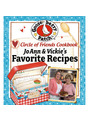 View Gooseberry Patch Circle of Friends JoAnn & Vickie's 25 Favorite Recipes