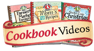 Cookbook Videos